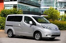 2018 nissan e nv200 to get 40 kwh battery arrives this