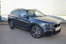 used 2017 bmw x1 2 0td xdrive20d m sport for sale in