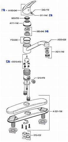 pfister kitchen faucet parts culinaire single kitchen faucet parts diagram model faucets reviews list moen home