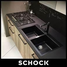 shock piani cottura nero puro2 home kitchen nel 2019 cucina loft