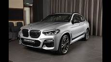bmw x4 m40i m performance g02 2019 youtube