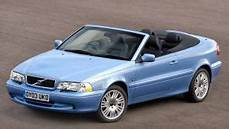 2001 Volvo C70 Coup 233 2 0t Specifications Fuel Economy
