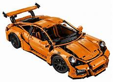 Lego 42056 Porsche 911 Gt3 Rs I Brick City