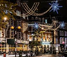 london s christmas lights 2019 when are they switched and where to see them londonist