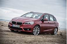 Xdrive All Wheel Drive Added To Bmw 2 Series Active Tourer