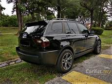 Bmw X3 2006 D 2 0 In Selangor Manual Suv Black For Rm