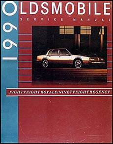 car repair manual download 1992 oldsmobile 88 electronic throttle control search
