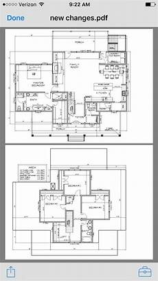 four gables house plan four gables plan top floor modifications in 2020 gable