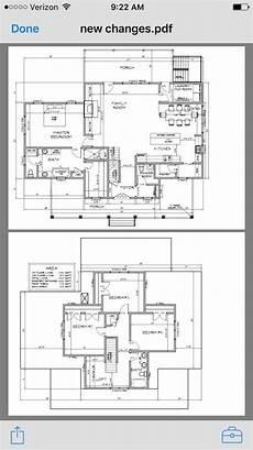 four gables house plan four gables plan top floor modifications in 2020 gable