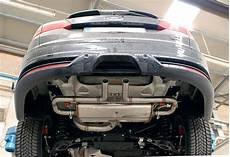 ford focus st 2 0t 250hp 11 gt supersprint exhaust