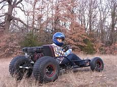 Road Go Kart btk supersport go kart restoration kartfab