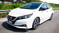 Nissan Leaf 60 Kwh - nissan leaf e plus 60 kwh di prestazioni e autonomia