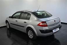 Ikinci El Renault Megane 1 5 Dci Dynamique Ii 2005