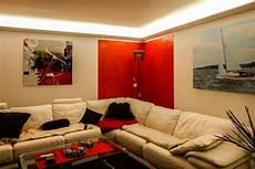 Wohnzimmer Deckenbeleuchtung Led - lichtvouten dbml 120 pr f 252 r indirekte deckenbeleuchtung