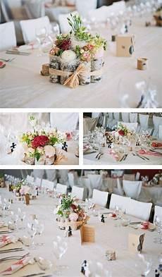 wedding decor d 233 coration de mariage nature