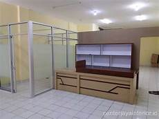 Jasa Renovasi Ruangan Tamu Center Jaya Interior