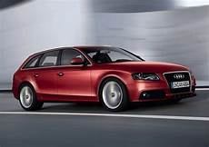 Audi Introduces The 2011 A4 Avant Wagon To Europe And