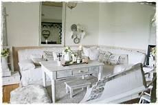 lovely vintage shabby chic wohnzimmer deko im