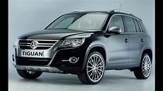 Volkswagen Tiguan Suv Price In India Review Mileage