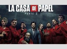 money heist season 4 date