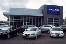 Volvo Of Tacoma At Fife