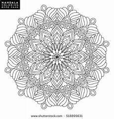 mandala coloring pages hd 17924 vector outline mandala абстрактные раскраски раскраски мандала рисунок узора мандала