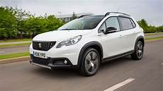 peugeot 2008 gebraucht peugeot 2008 suv 2016 review auto trader uk