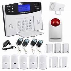 choix alarme maison les diff 233 rents types d alarmes maison les crit 232 res pour