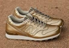 new balance 996 quot metallic gold quot sneakernews