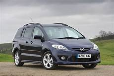 review mazda 5 2005 2010 honest