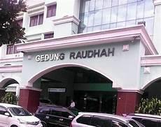 Rumah Sakit Islam Jakarta Cempaka Putih Di Jakarta Pusat
