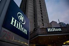 hilton worldwide and spinoffs are good investments now or