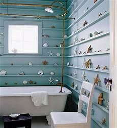 Seaside Bathroom Ideas Themed Bathrooms For Inspiration