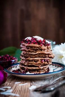 reibekuchen ohne ei fluffige kokos pancakes ohne ei apple and