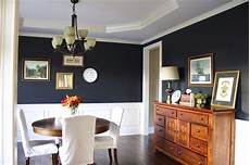 sherwin williams inkwell navy dining room paint color site full of lots of paint color ideas