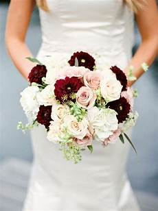 trending 15 gorgeous burgundy and blush wedding bouquet ideas oh best day ever