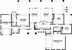 southwest house plans with courtyard plan w16207md florida mediterranean southwest house