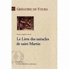 Gregoire De Tours 201 Ditions Paleo