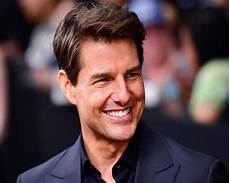 Tom Cruise Tom Cruise Is Back With Top Gun