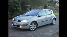 2003 Renault Megane Ii Nz New Hatchback 1 Reserve