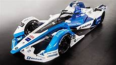 Formel E 2018 - bmw gears up for the 2018 2019 formula e season with the