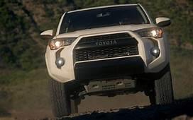 2020 Toyota 4Runner TRD Pro Price Interior Specs
