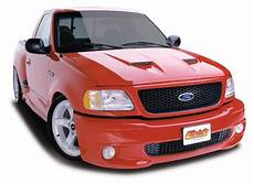 cervini f 150 svt lightning ram air fiberglass 99