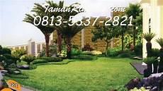 Desain Taman Minimalis Kediri 081353372821 Wa