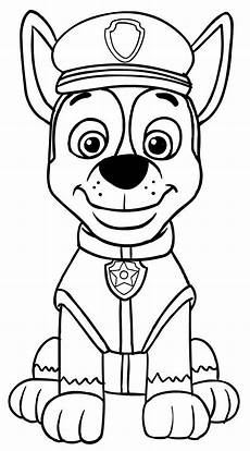 malvorlagen images paw patrol coloring pages paw patrol coloring paw