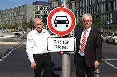 Diesel Fahrverbote My Autohasser