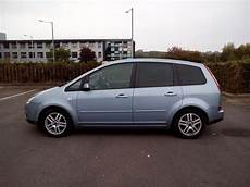 Ford C Max Automatik - 2007 ford focus c max 1 6 tdci automatic clean