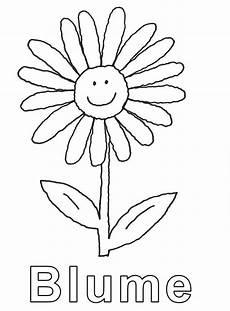 Gratis Malvorlagen Zum Ausdrucken Blumen Kostenlose Malvorlage Blumen Blume Zum Ausmalen Zum Ausmalen