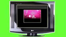 falla televisor lg televisor lg con reducida y falla vertical l 237 neas superiores de retorno youtube