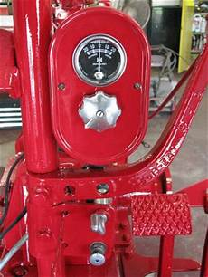 farmall m light switch diagram holes in h hydraulic lever yesterday s tractors